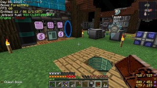Hypnotizd】Project Ozone 2 Kappa Mode-VEIN MINER COBBLE FARM