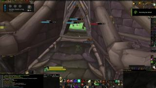 Classic WoW_ Feral druid (bear) pre-raid BiS discussion - 52donghua net