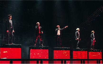 BIGBANG 2015【MADE】 首爾演唱會(DVD完整版)+部分個人機位_嗶哩嗶哩 (゜-゜)つロ 干杯~-bilibili