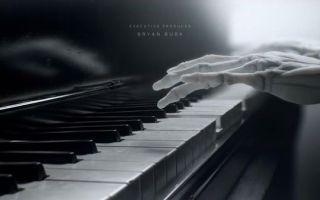 西部世界钢琴版(新时代的自动钢琴)