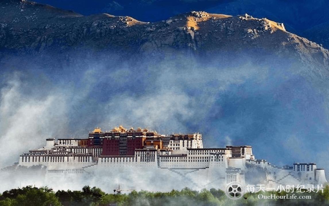 央視探索發現《天上西藏 2011》全7集 漢語內嵌中字 標清紀錄片_嗶哩嗶哩 (゜-゜)つロ 干杯~-bilibili