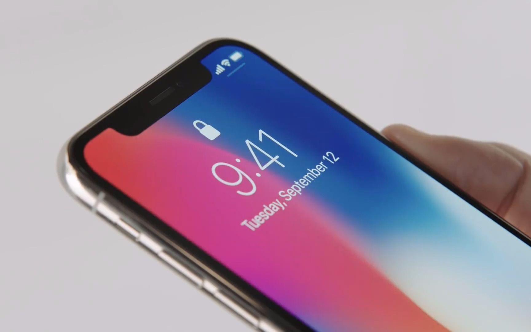 蘋果官方iPhone X使用指南   中文字幕_數碼_科技_bilibili_嗶哩嗶哩