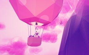 [Markiplier][720]BUNNIPLIER THROUGH THE SKY!! _ Where Bunnie
