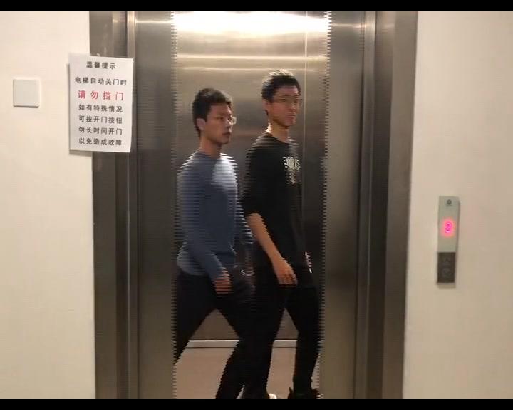 【清華大學抖肩舞】Coincidance At Tsinghua_嗶哩嗶哩 (゜-゜)つロ 干杯~-bilibili