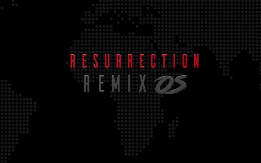 Resurrection Remix OS上手體驗:這真的是目前自定義程度最高的類原生ROM_嗶哩嗶哩 (゜-゜)つロ 干杯~-bilibili