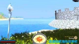 乔巴超人类之海岛世界养老篇第十一期,小粉鱼的捕捉之旅