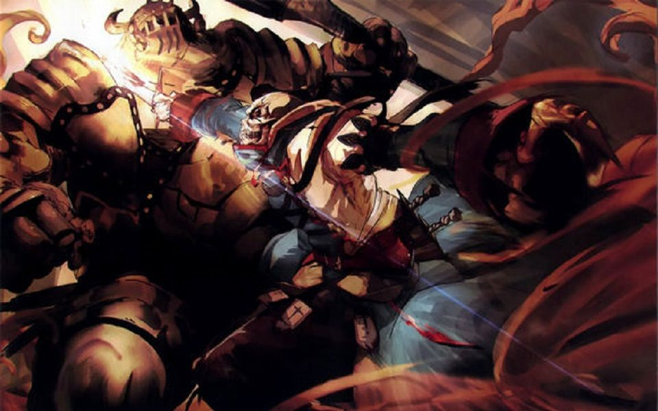 "Overlord 不死者之王 ""說""原作小說——統治者13_嗶哩嗶哩 (゜-゜)つロ 干杯~-bilibili"