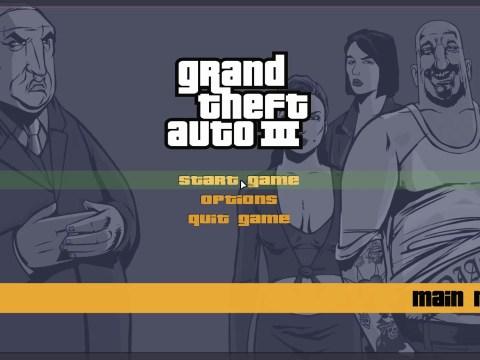 侠盗猎车:3(1080P/60 FPS)