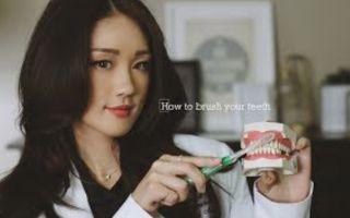 【Sarang】聊牙第一集:刷牙到底怎么刷|Dental Talk EP.1