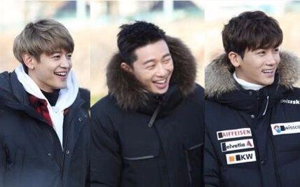 崔珉豪新羅花美男綜藝,誓死要找出不看這部劇的十萬個理由, 韓國 俳優
