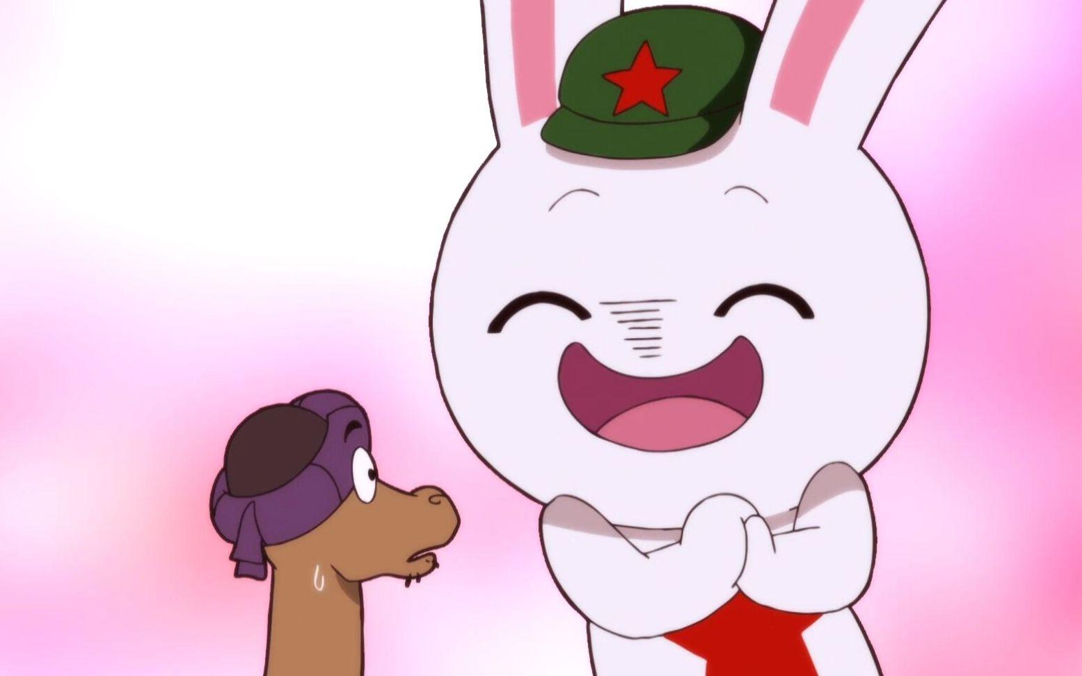 種花家兔子的東西就是好_嗶哩嗶哩 (゜-゜)つロ 干杯~-bilibili