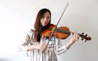 《DDU-DU DDU-DU》- BLACKPINK - Violin Cover (w/Sheet Music)