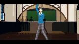 【MMD偶像梦幻祭】因为压力而变得奇怪的副会长和他的同班同学