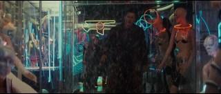 德克追杀合成人——银翼杀手Blade Runner 1982最终剪辑版片段
