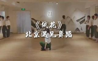 北京遇见舞蹈 芳华《绒花》