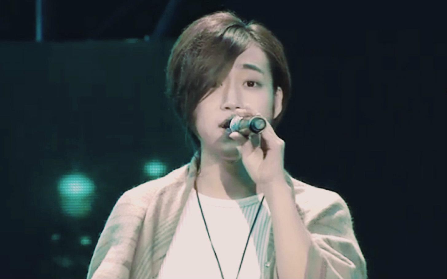 161006 蘑菇動漫音樂節 阿冊 司夏 兔子先生 屏錄_嗶哩嗶哩 (゜-゜)つロ 干杯~-bilibili