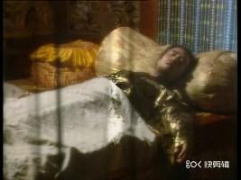 【三版武则天对比】李治之死