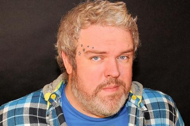 Image result for Kristian Nairn