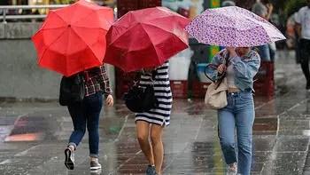 Son dakika: Meteoroloji'den kuvvetli yağış uyarısı