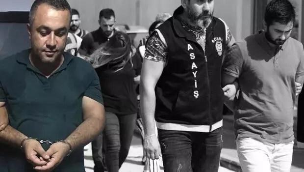 Türkiyeyi karıştıran milyonlarca euroluk vurgunda yeni gelişme Biri daha yakalandı...
