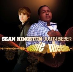 Clipe Sean Kingston Ft Justin Bieber-Eenie Meenie – DVDRiP