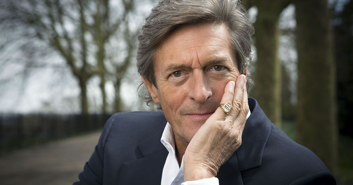 Posh Actor Nigel Havers Slams Tube Strike For Forcing Him