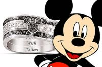 11 Disney-inspired engagement rings fit for a princess to ...