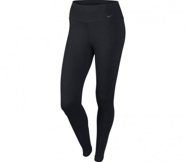Nike - Dri-Fit Legend 2.0 Cotton pantalon de fitness pour femmes (noir) - S