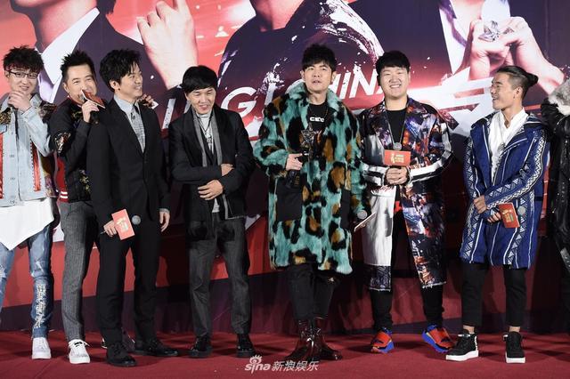 「東張西望」中國好聲音,一檔綜藝老IP的七年之「癢」 - 每日頭條