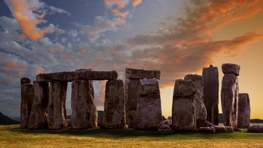 巨石陣到底是外星人建造的。還是地球的地獄之門 - 每日頭條