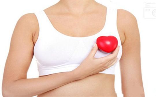 乳腺結節是乳腺癌的前兆嗎?看完你就知道了 - 每日頭條