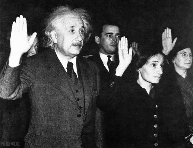 天才物理學家愛因斯坦,不為人知的三個側面 - 每日頭條