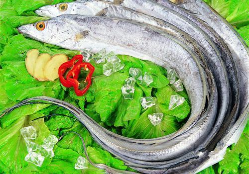 帶魚的營養價值及功效 - 每日頭條