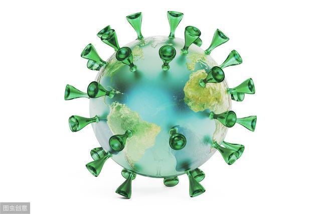 是生命又不是生命。病毒的起源你知道嗎?三大理論傾力加盟 - 每日頭條