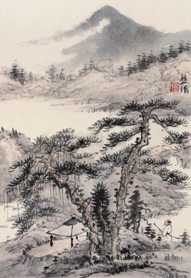 蘇州熊珉繪畫欣賞 - 每日頭條
