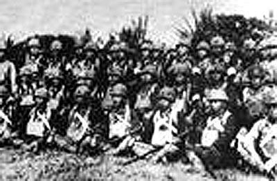 「高砂義勇隊」:臺灣籍日本兵 - 每日頭條