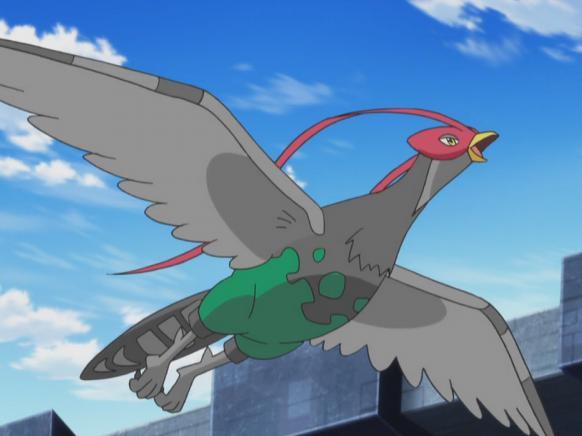《寶可夢》總種族值並不低的高傲雉雞,為何被認為是最弱家門鳥? - 每日頭條