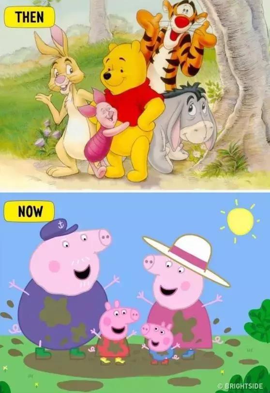 13張「我們的童年VS現在孩子的童年」你的童年也是這樣過的嗎? - 每日頭條