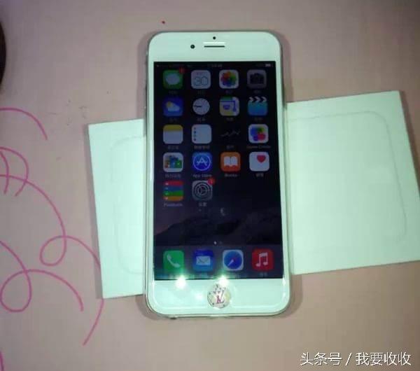 蘋果回收價格創新低,二手iPhone 6 回收價格1600 - 每日頭條