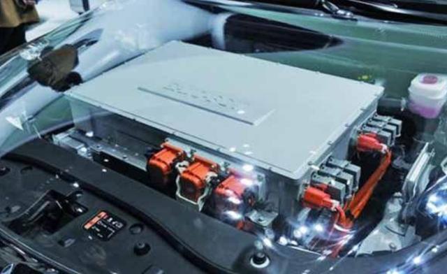 你知道電動車電池壽命是多少嗎? - 每日頭條