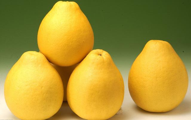 中秋佳節吃柚子的緣由 - 每日頭條