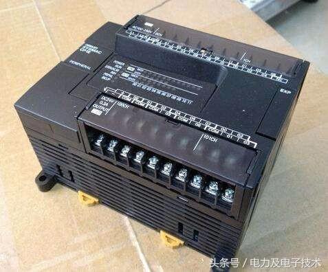 歐姆龍PLC CPH-CP1L使用手冊 - 每日頭條