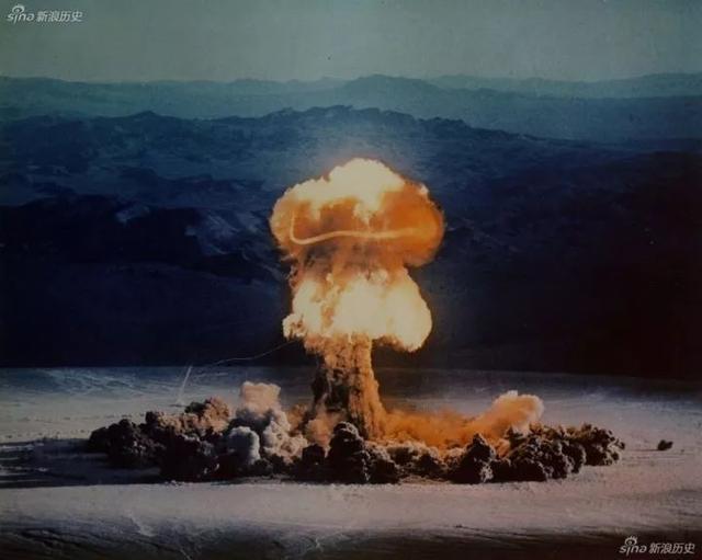 廢土專業生存手冊之一:當核襲擊發生。我們應該怎麼辦? - 每日頭條