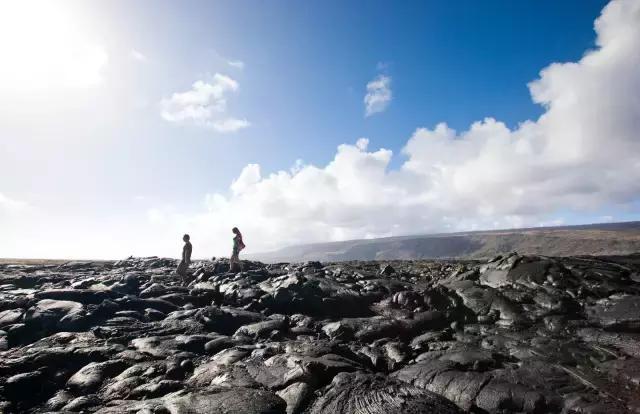 夏威夷的故事之探險之島——夏威夷大島 - 每日頭條