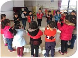 「特色項目系列報導」浦樂幼兒園:「敲」出節奏「打」出智慧 - 每日頭條