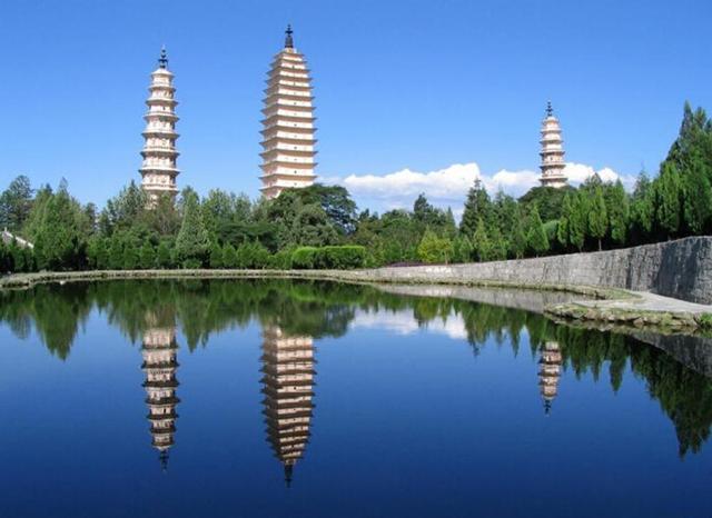 夏天去雲南旅遊熱嗎 - 每日頭條