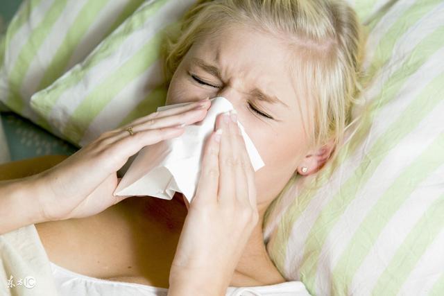 風寒和風熱感冒的分別,誤區,和治療方法 - 每日頭條