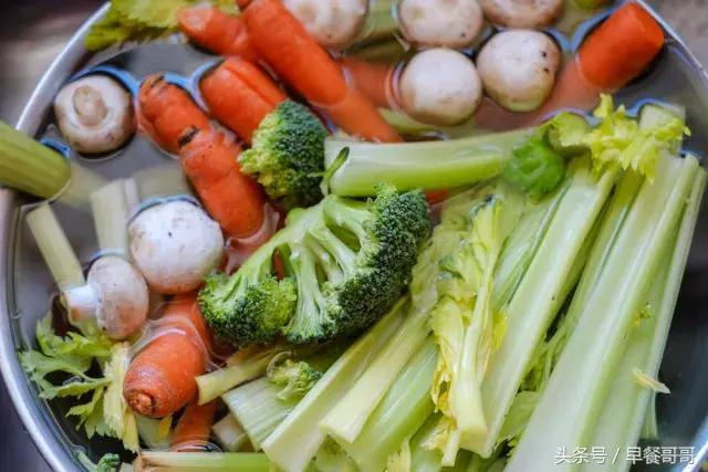 讓你變胖的7個烹飪誤區。沒想到做飯多年竟還不會燒菜? - 每日頭條