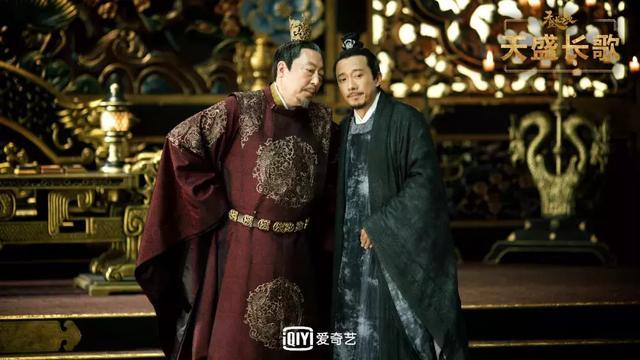 病嬌陳坤+大氣倪妮 高級臉湊一堆的權謀劇 比看《瑯琊榜》還爽 - 每日頭條