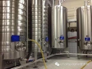 香檳的酒精發酵及瓶內二次發酵 - 每日頭條